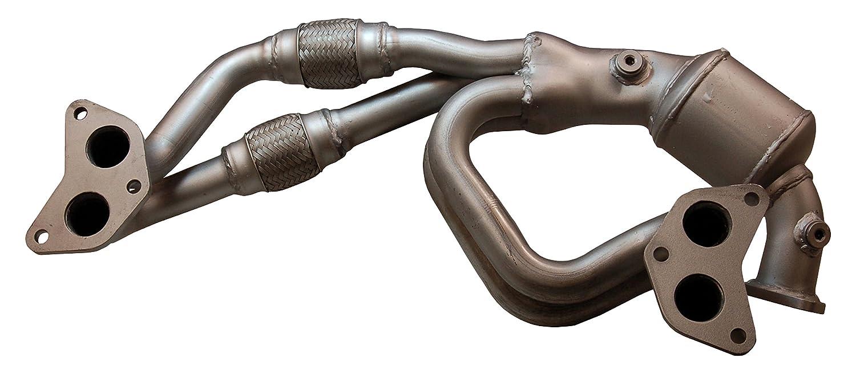 Non-CARB Compliant Bosal 096-1856 Catalytic Converter