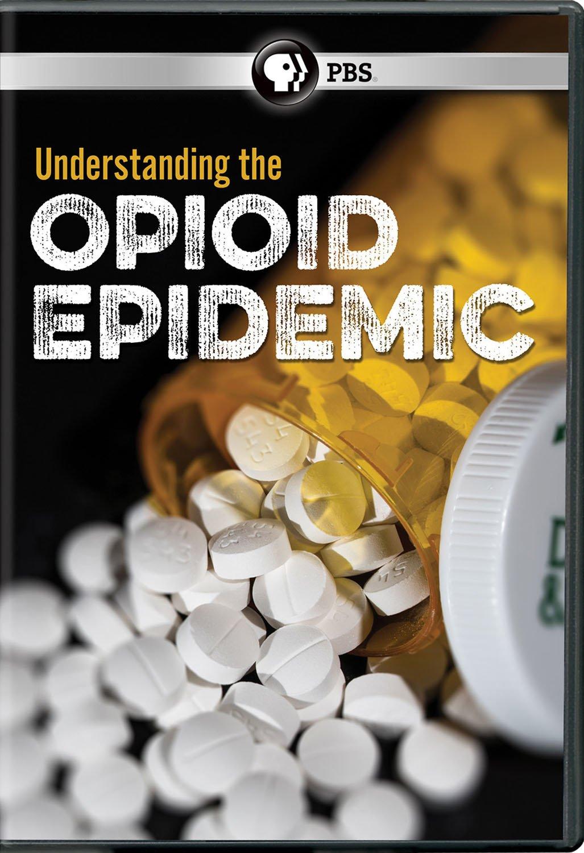 Book Cover: Understanding the Opioid Epidemic