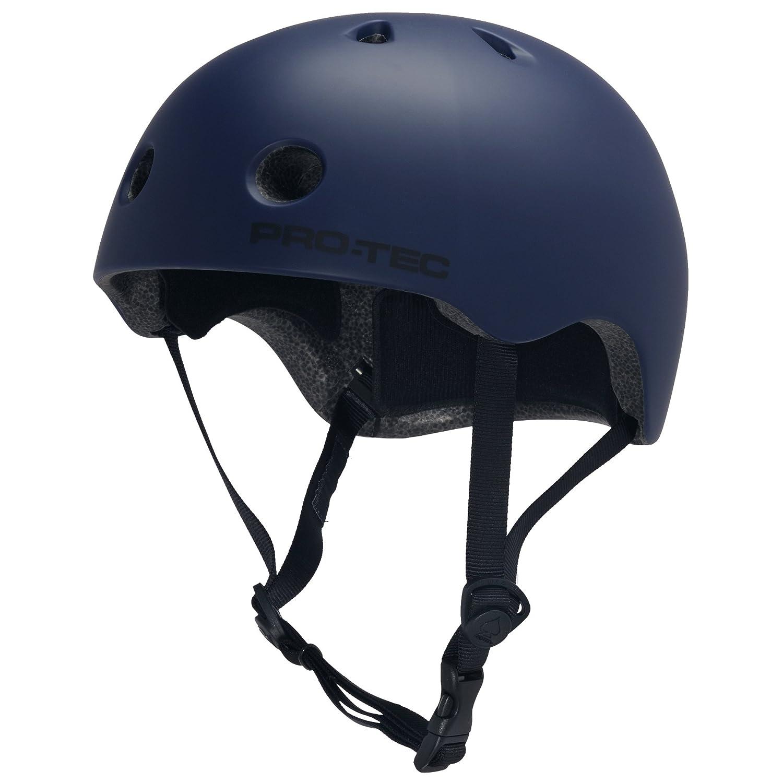 Pro Tec Street Lite Casque L Bleu - Navy Blue Protec 126626405