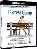 Forrest Gump [4K UHD + Blu-ray + Blu-ray Extras] [Blu-ray]