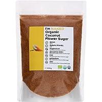 Naked Organic Coconut Flower Sugar, 350g