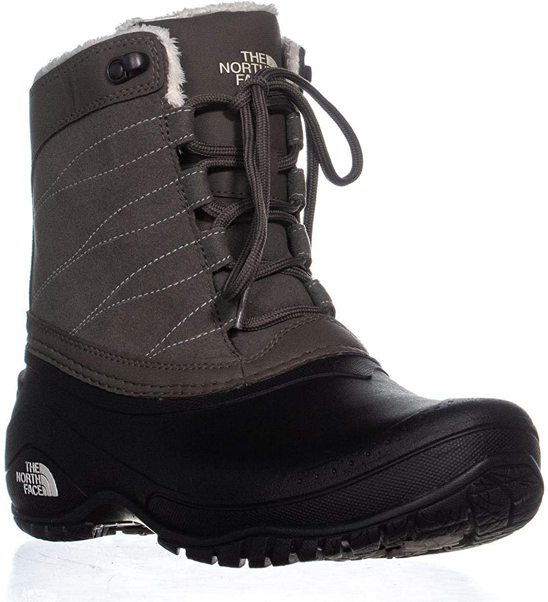 The North Face Womens Stormkat Closed Toe Ankle Cold Weather Boots