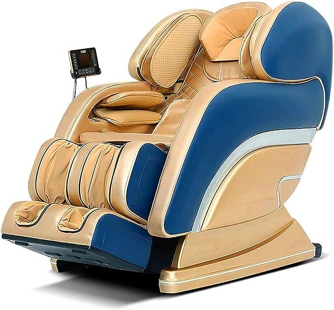robot masajeador automático