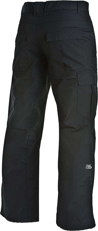 Arctix Mens Mountain Premium Snowboard Cargo Pants