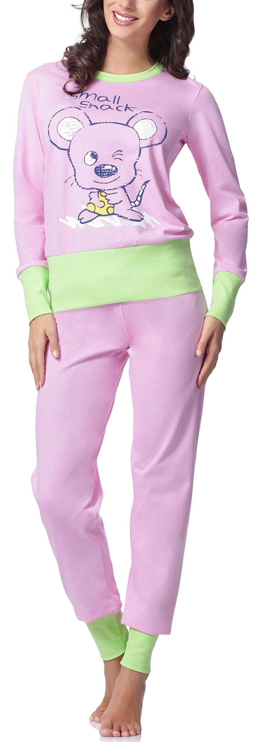 Italian Fashion IF Pijamas para mujer M007 product image
