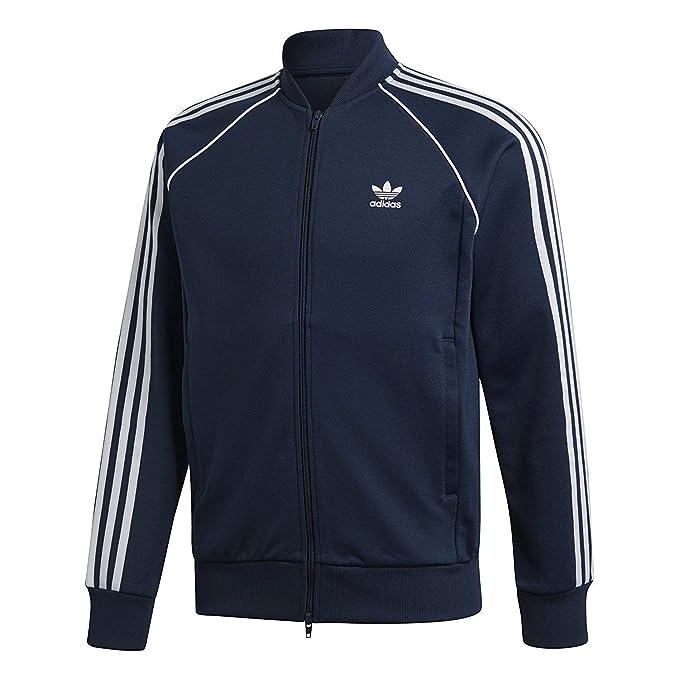 Adidas Men's Superstar Track Top: ADIDAS: Amazon.ca