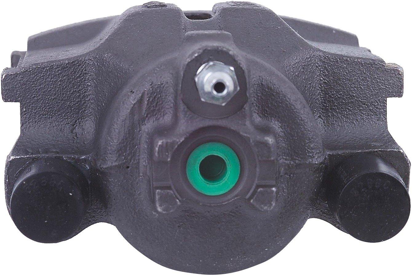 Cardone 19-1042 Remanufactured Import Friction Ready (Unloaded) Brake Caliper A1 Cardone