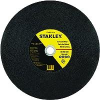 STANLEY Disco de Corte Metal de 14 Pol. x 2.4mm x 7/8 Pol. (355mm x 2.4mm x 22mm) STA8011R-LA