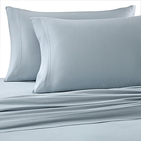Pure Beech® 100% Modal Jersey Knit Pillowcases - BedBathandBeyond.com