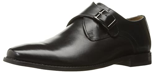 Florsheim 11749-001 Mens Montinaro Single Monk Oxford  D US- Choose SZ/Color.