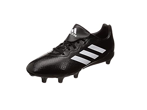 check out 14148 0604e adidas Mens Rumble Rugby Boots, Black FtwblaNegbás 000 ...
