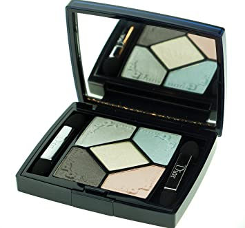 Spring pastel eyeshadow palette: dior 5 couleurs trianon edition.
