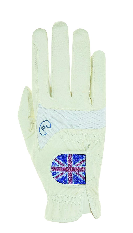 Roeckl Sports Handschuh Maryland Unisex Reithandschuh Flagge Flagge Flagge D US UK, Swarovski B07JHRCCDV Bekleidung Online-Verkauf 89b45b