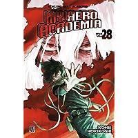 My Hero Academia - Vol.28
