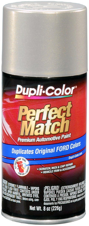 Amazon Dupli Color Bfm0229 Oxford White Ford Exact Match