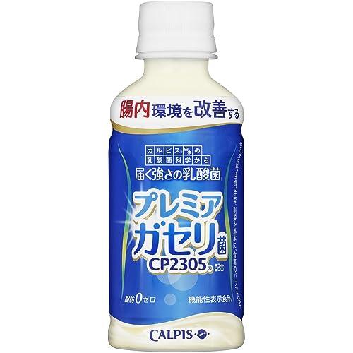 届く強さの乳酸菌 プレミアガセリ菌 CP2305 200ml×24本