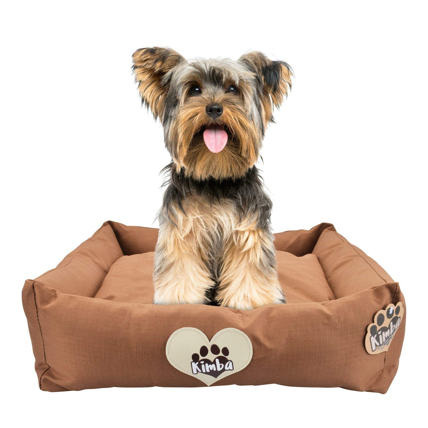 Travel Dog Bed >> Amazon Com Kimba Small Dog Bed Hypoallergenic Dog Bed