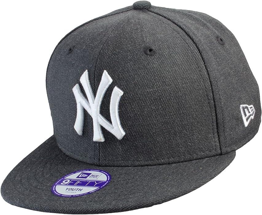 9936e3c6d5cff New York Yankees Kids Snapback Cap