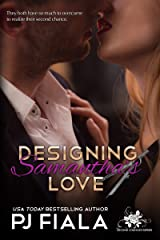 Designing Samantha's Love (Second Chances Series Book 1) Kindle Edition