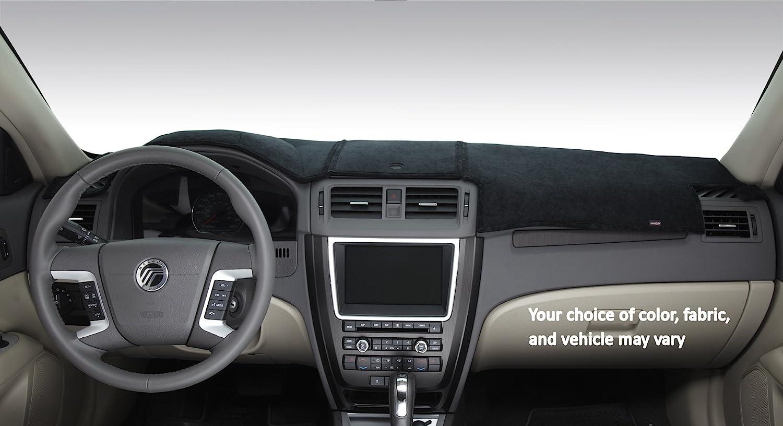 Covercraft Custom Fit Dash Cover for Select Oldsmobile Toronado Models Mocha 0309-00-39 Soft Foss Fibre Carpet