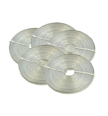 Cintas de magnesio de Prima Arta, 5 unidades, gran calidad, 99,9