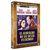 Studio classic: Albergue de la sexta felicidad [DVD]