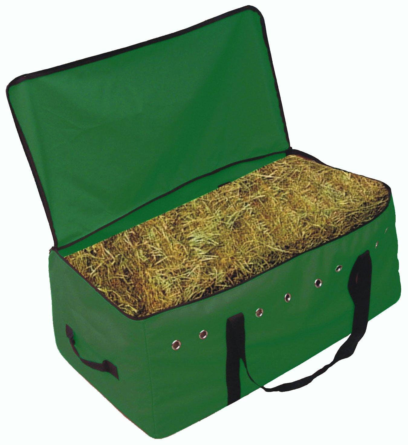 Royal Hamilton HBB-HG Hay Bale Bag, Assorted Colors
