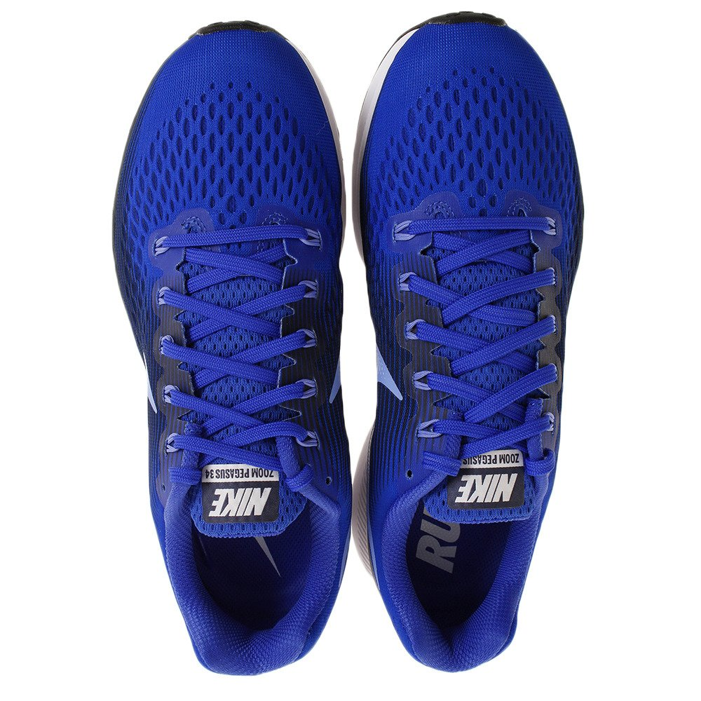 official photos e28a3 d1f76 Nike Men s Air Zoom Pegasus 34 Competition Running Shoes  Amazon.co.uk   Shoes   Bags