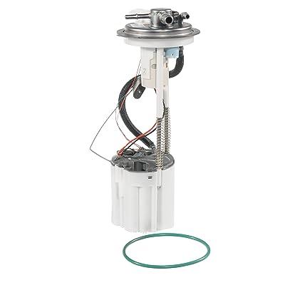 ACDelco MU2142 GM Original Equipment Fuel Pump and Level Sensor Module: Automotive