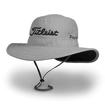 TITLEIST Golf Cap FLAT BILL  Amazon.ca  Sports   Outdoors 911e3ba0dcb