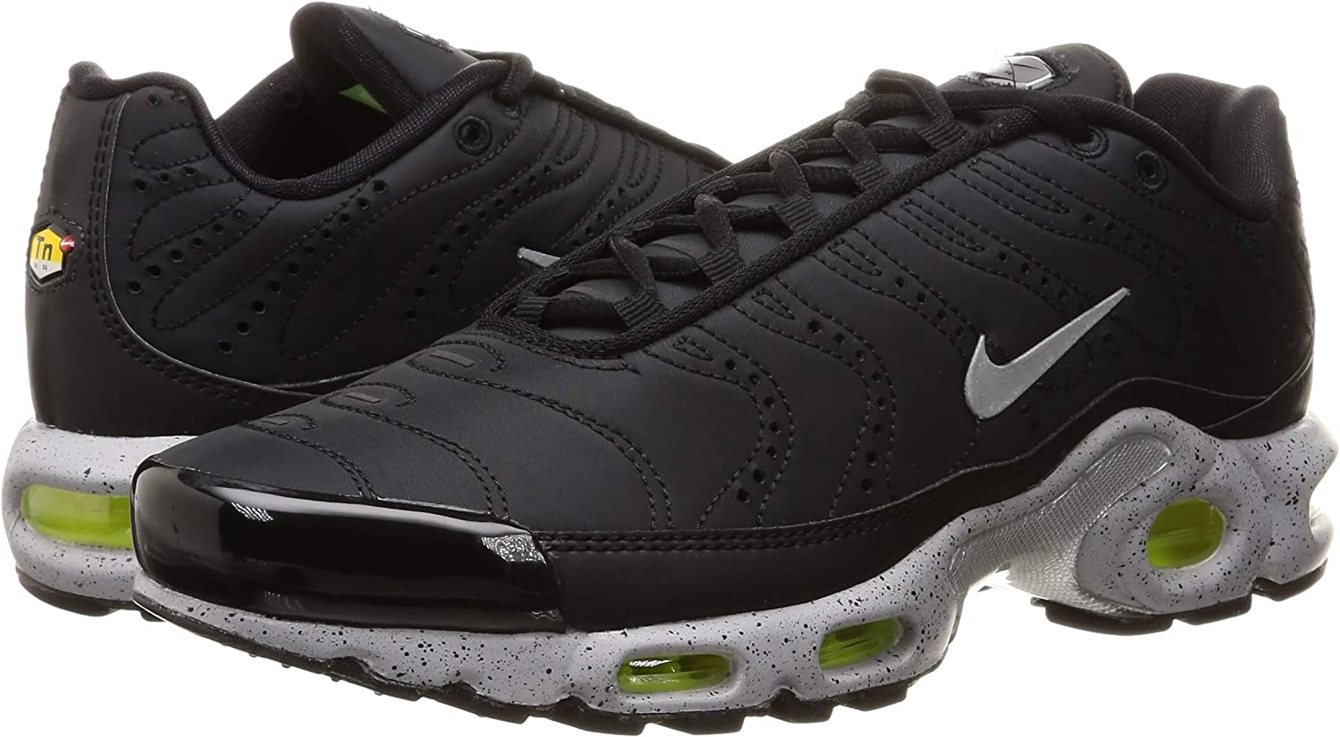 basket nike air max tn homme