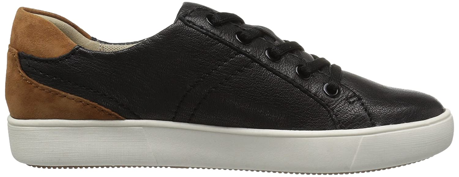 Naturalizer B01I4PST14 Women's Morrison Fashion Sneaker B01I4PST14 Naturalizer 6 W US|Black bf595b