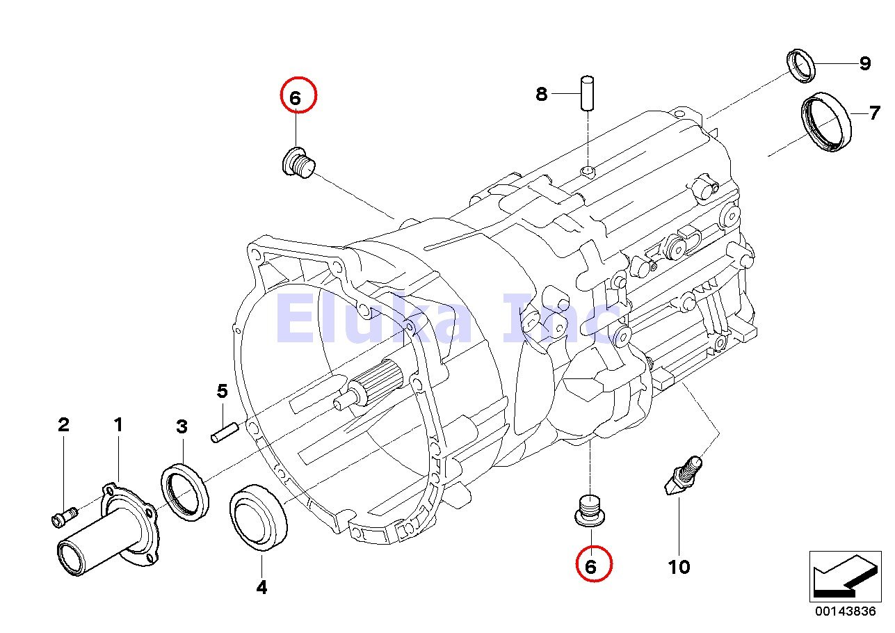 Motor Diagram 2003 Bmw 525i Trusted Wiring 530i Engine Wire 2001 Parts