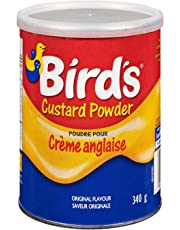 Bird's Custard Powder, 340g