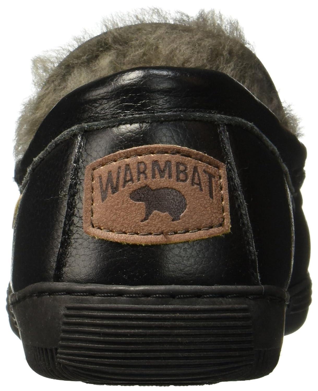 Warmbat Grizzly, Chaussons Homme, Marron (Pebble 88), 44 EU
