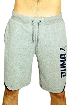 Puma Short Coton Homme: Amazon.fr: Vêtements