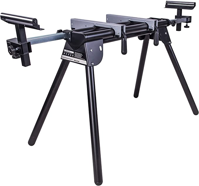 Evolution 800B Mitre Saw Stand with Extension Arms