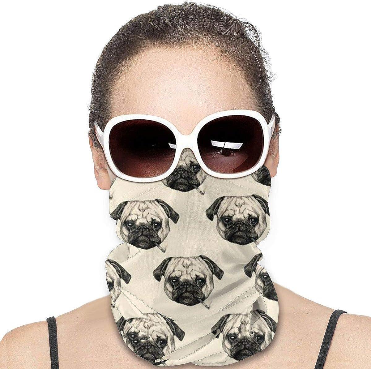 Britain Customs Neck Warmer Bandana Balaclava Scarf Mask Beanie Ski Headwear Elastic Breathable Cycling