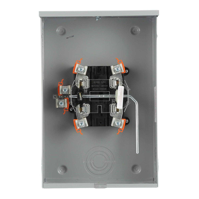 NTE Electronics  W202CLR-25 WIRE-CLEAR SPEAKER 20//2GAUGE STRANDED 25 FEET