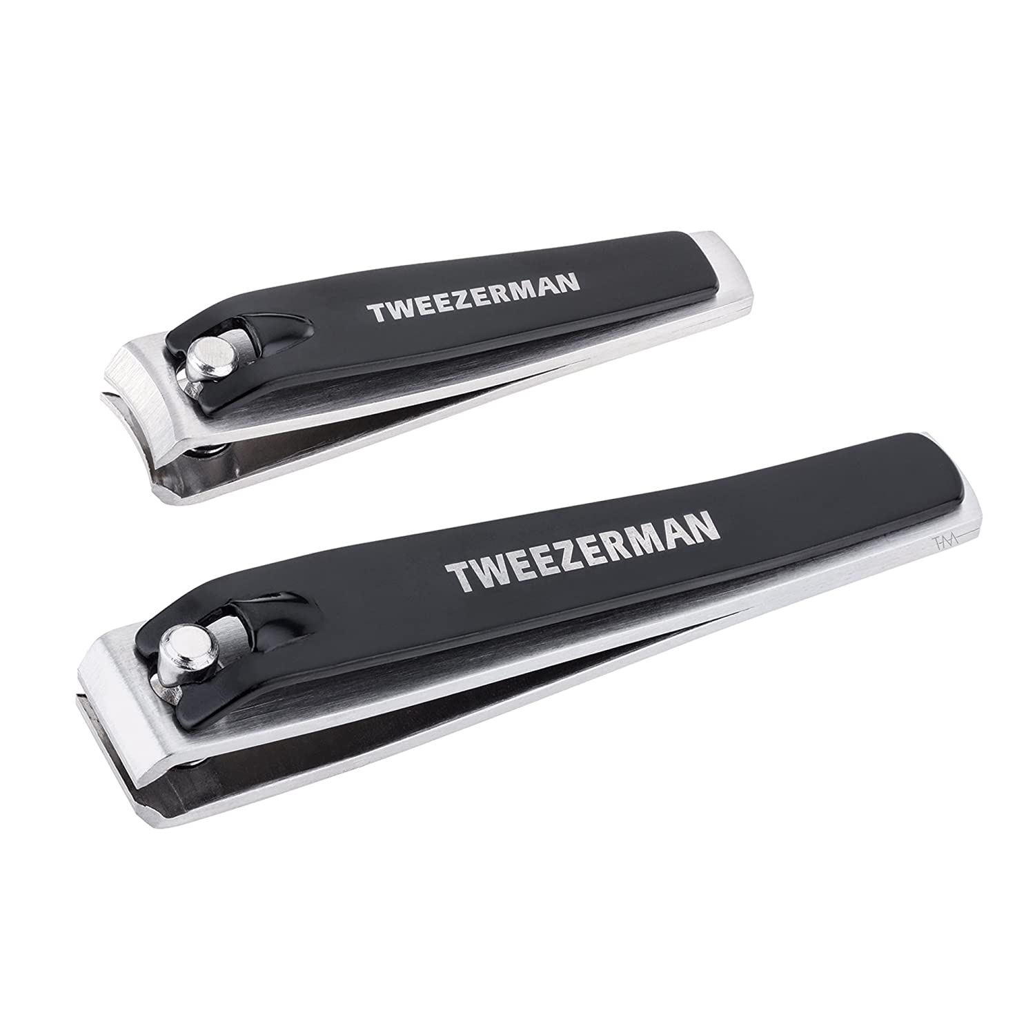 TWEEZERMAN Combo Clipper Set 4015-R