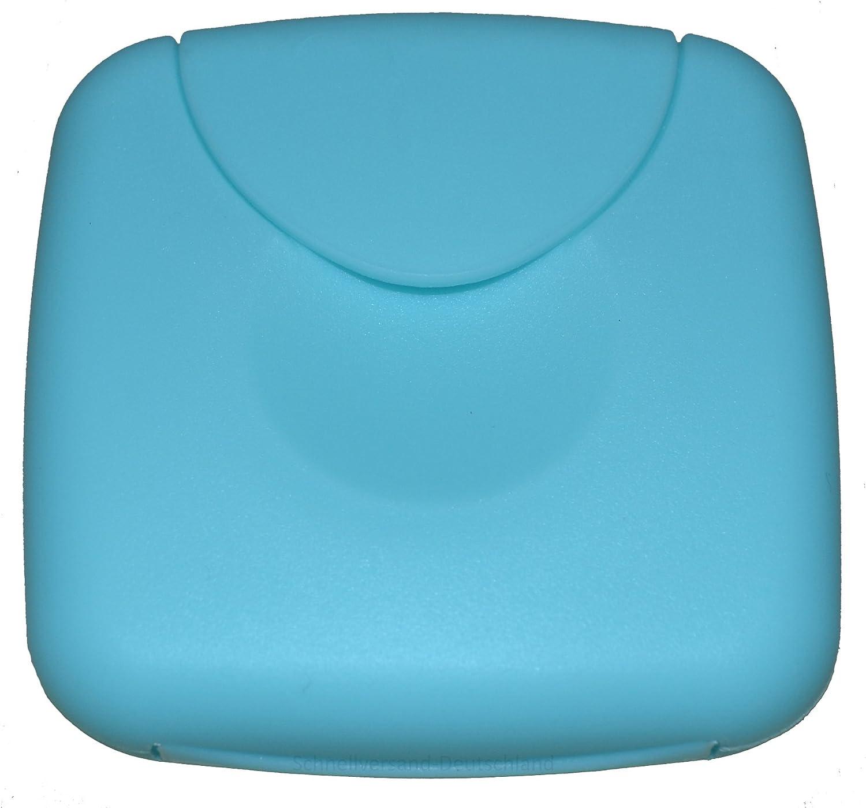 Tampon Bote/Tampon Caja de almacenamiento para tampones ...