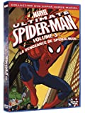 Ultimate Spider-Man - Volume 3 : La vengeance de Spider-Man
