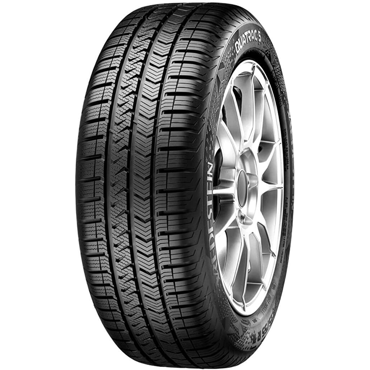 Auch der Reifen-Hersteller Vredestein gehört zu den Top-Marken.