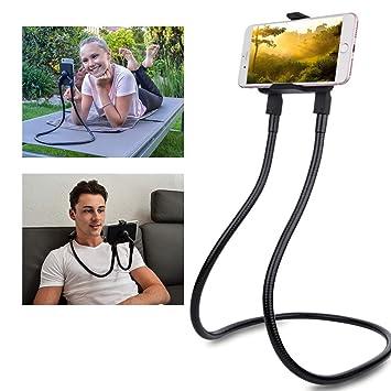Flex-X - Soporte Flexible para teléfono móvil y Tablet (Universal ...
