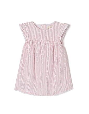 ZIPPY Baby-M/ädchen Kleid