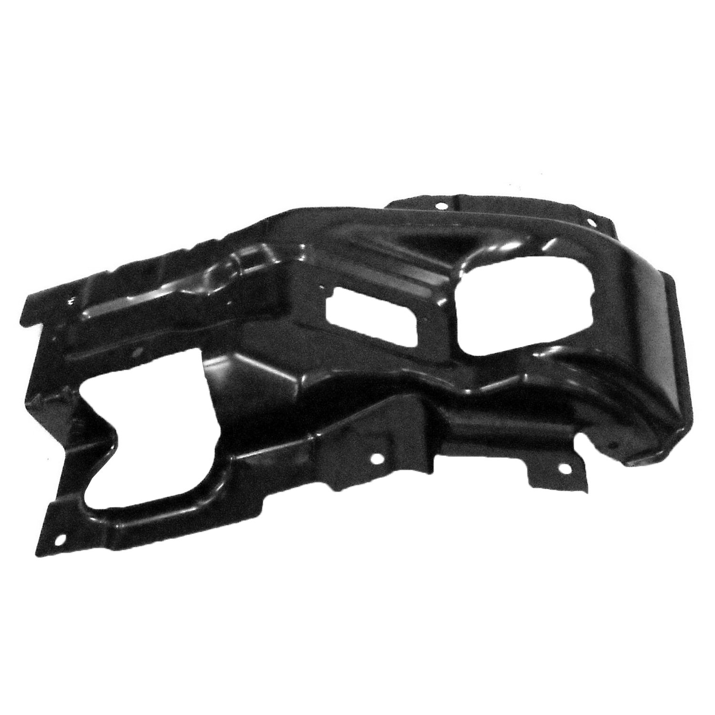 1Pcs Right SideFront Bumper-Side Support Bracket RH For Nissan Sentra 2016-2017