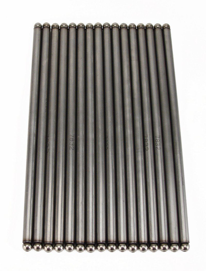 Comp Cams 8.412 High Energy 5/16 Pushrods for Ford 351C & Cobra Jet 7869-12