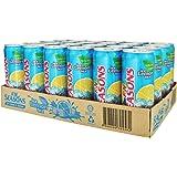 Seasons Ice Lemon Reduced Sugar Tea, 300ml (Pack of 24)