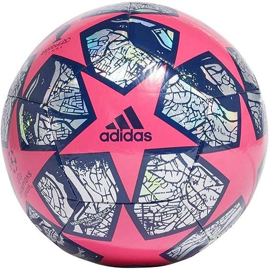 adidas Fin ist Trn Balón de Fútbol, Mens: Amazon.es: Deportes y ...