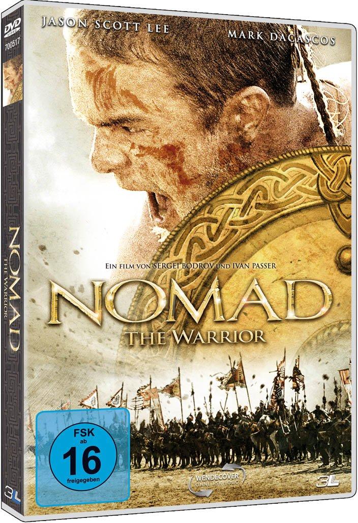 Nomad - The Warrior [Alemania] [DVD]: Amazon.es: Kuno ...